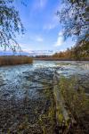 Herbst im Biosphärenreservat